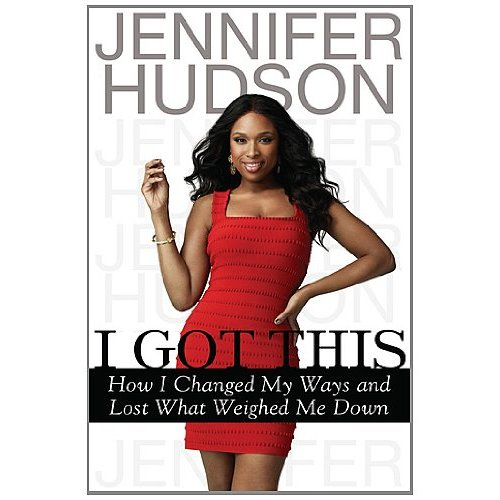 516fJV iMgL. SS500  Watch:  Jennifer Hudson Dishes On Weight Loss Memoir, Shares Three Stooges Trailer