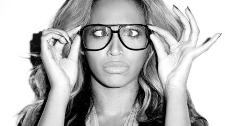 Hot Shots: Beyonce Gets Comical With Terry Richardson