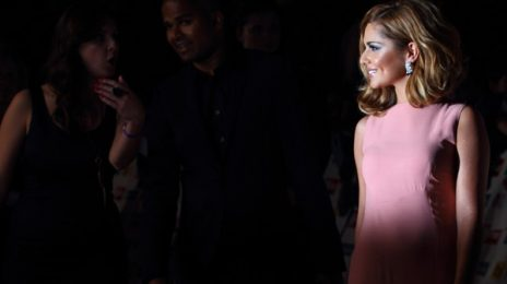 Hot Shots: Cheryl Cole Turns Heads At Pride Of Britain Awards