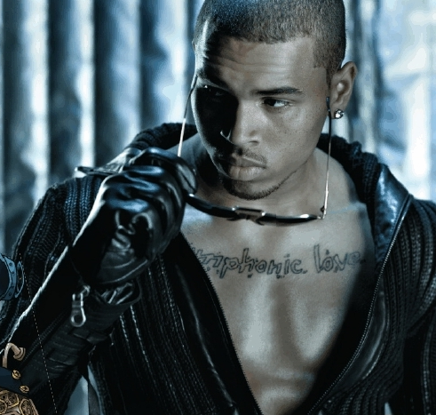 ChrisBrown The King Of R&B Is...
