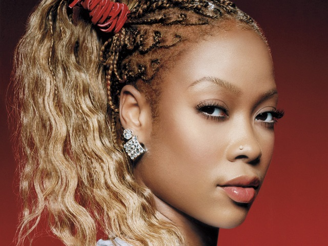 Da Brat Nicki Minaj Da Brat: Nicki Minaj Is A Blessing