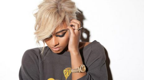"Keri Hilson: ""My New Album Will Shock Some People"""