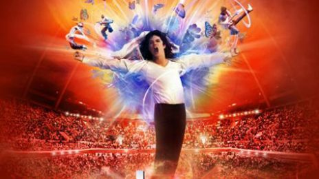 Michael Jackson To Be 'Immortal' On New Album