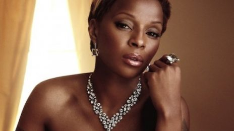 Watch: Mary J. Blige Debuts New 'My Life II' Song Live