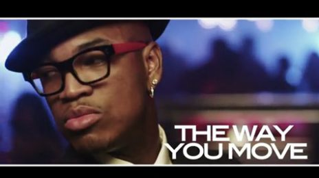 Behind the Scenes:  Ne-Yo - 'The Way You Move' (ft. Trey Songz & T-Pain )