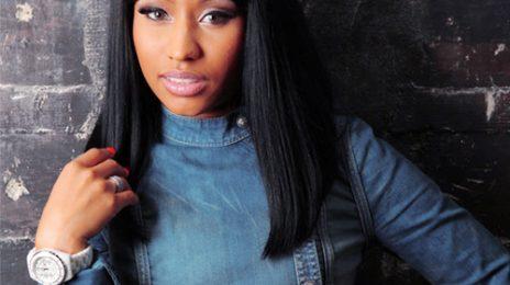 Nicki Minaj: 'I Was Scared Of Sex'