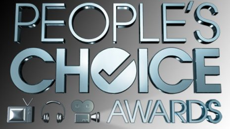 2012 People Choice Awards Official Nominations