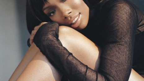 That Grape Juice A&R: Brandy's Upcoming Album