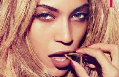 Beyonce Announces New Concert DVD & Video Anthology