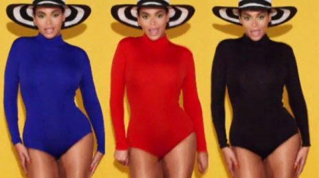 New Video: Beyonce - 'Countdown'