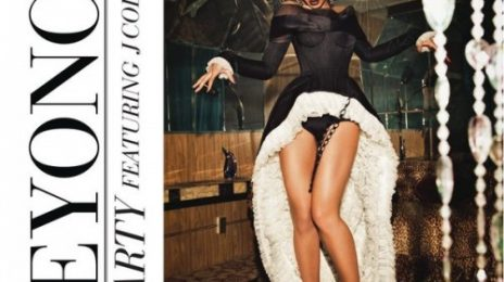 New Song: Beyonce - 'Party (ft. J.Cole) (Single Mix)