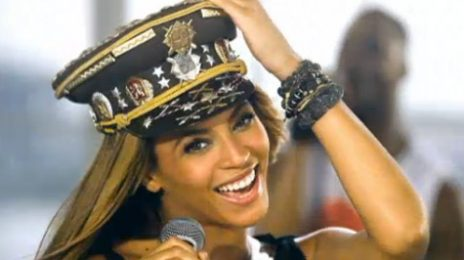 Beyonce Sets Premiere Date For 'Love On Top' Video