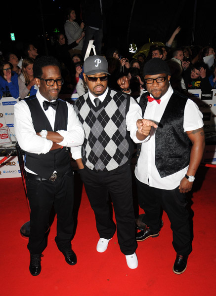 boys ii men mobo