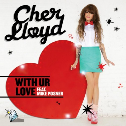 cher llyod e1317496425924 New Video: Cher Lloyd   With Ur Love