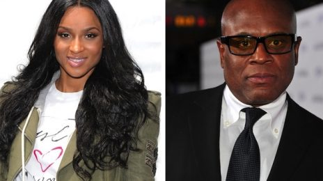 LA Reid Teases Twitter With News Of Ciara Signing