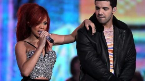 Drake Re-Teams With Rihanna On New Album