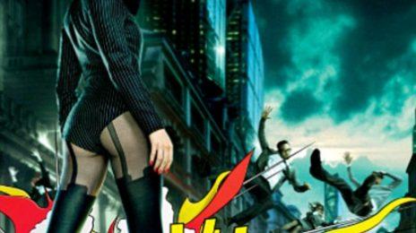 Hot Shot: Jessie J Strikes A Pose For Pretty Polly