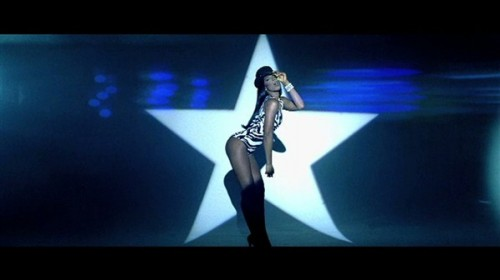 kelly down 56 e1318926592289 New Video: Kelly Rowland   Down For Whatever