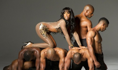 kelly rowland lay me New Video: Kelly Rowland   Lay It On Me (ft. Big Sean)