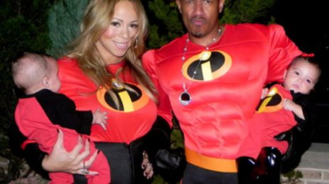 Mariah Carey and Dem Babies Dominate ABC Airwaves