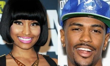 New Song: Big Sean - 'Dance Ass (Ft Nicki Minaj)'