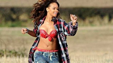 Behind The Scenes Of Rihanna's 'We Found Love' Video (Part 2)