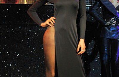 Hot Shots: Rihanna Hits Madame Tussauds