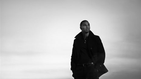 Watch:  Trey Songz' Evolution Ad (Full)