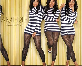Amerie 'Because I Love It' Review