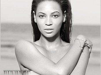 Preview Beyonce's 'I Am...Sasha Fierce'