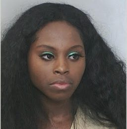 BREAKING: Rapper Foxy Brown Jailed