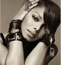 Janet Jackson Readies New Single