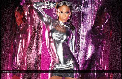 More Jennifer Lopez 'Brave' Promo Pics