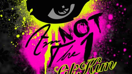 New Song:  Lil' Kim - 'I Am Not The One'