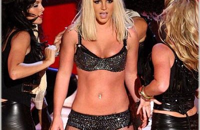Britney Spears To Perform At VMA's?