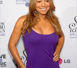 Mariah Carey Update