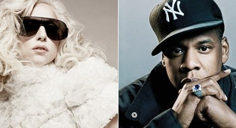 Lady GaGa And Jay Z Make Vanity Fair's 'Influential Business People' List