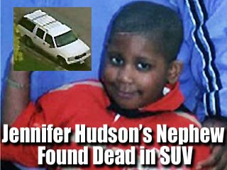 Confirmed: Body Found Is Hudson Nephew