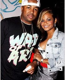 Confirmed: Christina Milian & The Dream Are Married & Expecting 1st Child