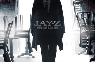 Jay-Z 'American Gangster' Cover