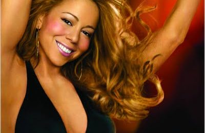 Mariah Carey Reveals New Album Name