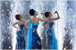 Dreamgirls Maker Apologises To Motown