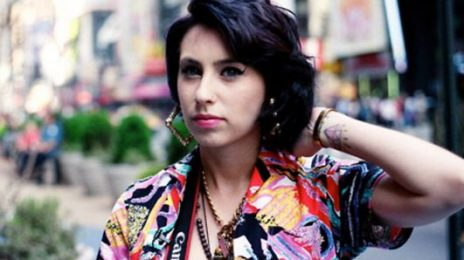 There's Something About Kreayshawn