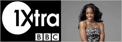 BBC 1Xtra Interviews Kelly Rowland