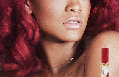 Rihanna Reveals 'Rebelle' Details, Unveils Best Buy Deal