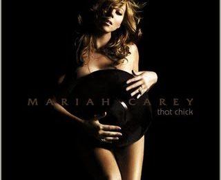 Mariah's 'That Chick' Album Cover