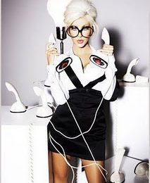 More Christina Aguilera Promo Pics