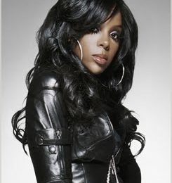 New Kelly Rowland Promo Shot & More