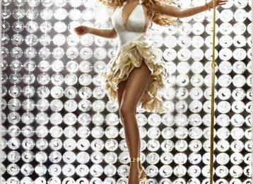 New Song: Mariah Carey 'I Feel It'