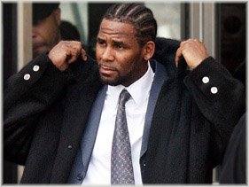 "R. Kelly's Trial Begins; ""Mole Will Win Him The Case"""